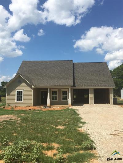 Mineola Single Family Home For Sale: 452