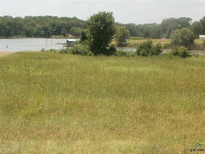 Quitman Residential Lots & Land For Sale: Waterfront Row