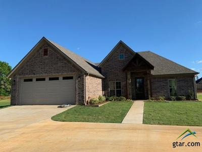 Whitehouse Single Family Home For Sale: 802 Hagan Rd