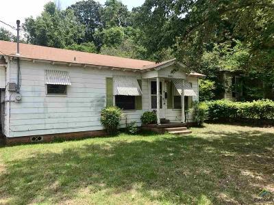 Tyler Single Family Home For Sale: 2402 Old Omen