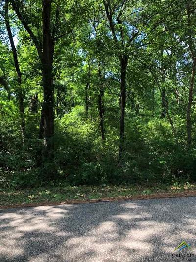 Quitman Residential Lots & Land For Sale: Goldsmith (Fm 778)