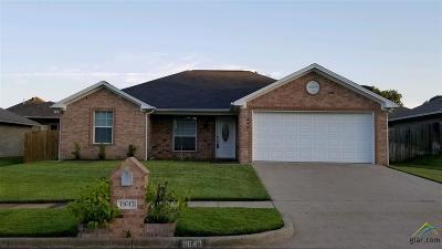 Flint Single Family Home For Sale: 11643 Lanes End