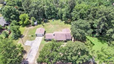 Flint Single Family Home For Sale: 11511 County Road 140