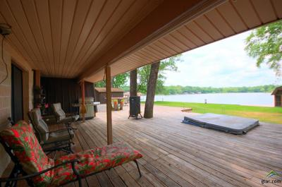 Murchison Single Family Home For Sale: 242 Island Dr