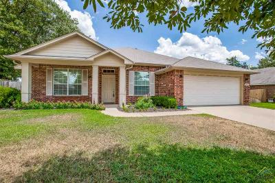 Lindale Single Family Home For Sale: 393 Asher Lane