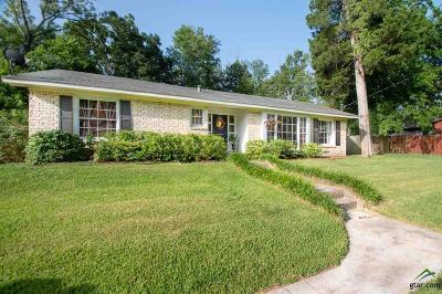 Canton Single Family Home For Sale: 171 E Elm Street
