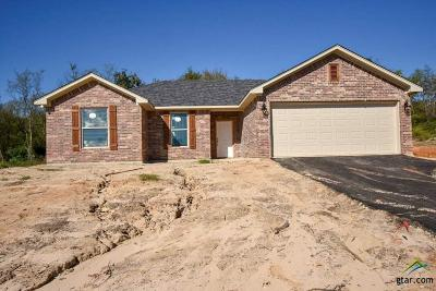 Bullard Single Family Home For Sale: 10984 County Road 152 W