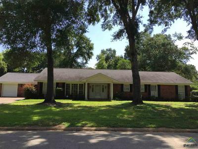 Single Family Home For Sale: 914 Crestwood