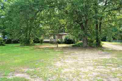 Manufactured Home Option Pending: 19476 County Road 2176