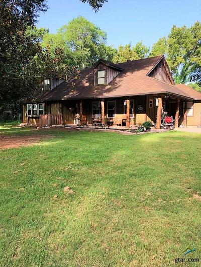 Farm For Sale: 175 County Road 3319