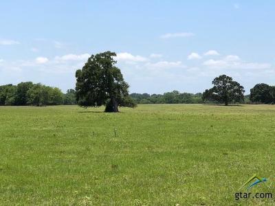 Acreage For Sale: County Road 178