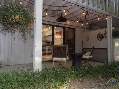 Holly Lake Ranch Condo/Townhouse For Sale: 108 B Holly Hill Circle