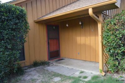 Yantis TX Single Family Home For Sale: $92,000