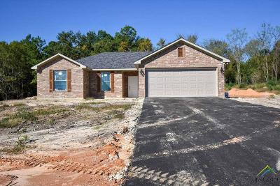 Bullard Single Family Home For Sale: 10980 County Road 152 W
