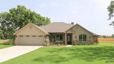 Whitehouse Single Family Home For Sale: 804 Hagan