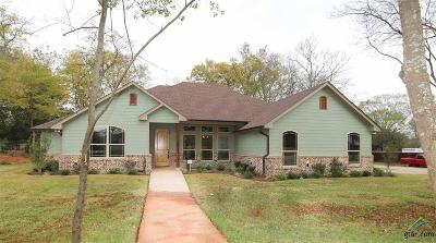 Bullard Single Family Home For Sale: 223 E Emma St.