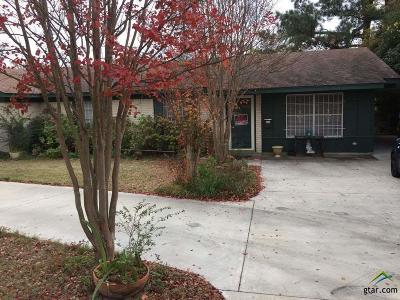 Longview Multi Family Home For Sale: 1302 Hollybrook