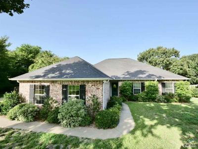 Lindale Single Family Home For Sale: 19577 Dove Ridge Ln