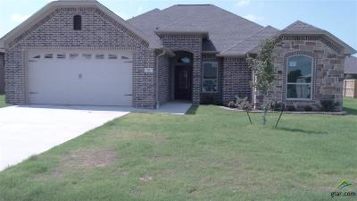 Edgewood Single Family Home For Sale: 137 Goose Lake Dr