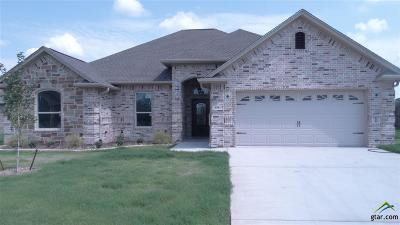 Edgewood Single Family Home For Sale: 138 Ocean Lake Dr