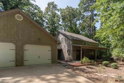 Holly Lake Ranch Single Family Home For Sale: 274 Valleywood Trail