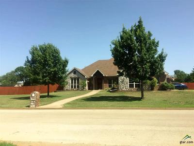 Bullard Single Family Home For Sale: 213 Coventry Street