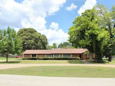 Frankston Single Family Home For Sale: 203 Murchison