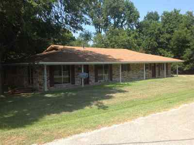 Big Sandy Multi Family Home For Sale: 309 Clover Lane