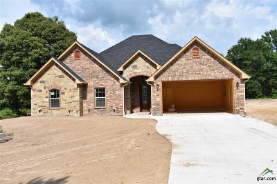 Bullard Single Family Home For Sale: 22471 County Road 157