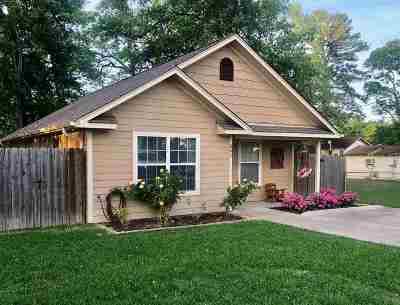 Longview Single Family Home For Sale: 203 E Grand Ave