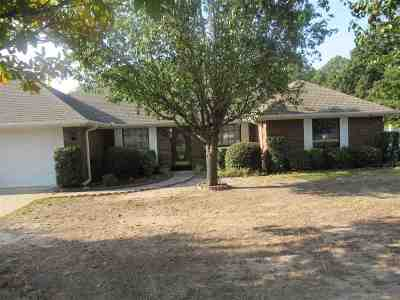 Mineola Single Family Home For Sale: 217 County Road 2504