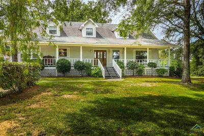 Whitehouse Single Family Home Contingent - Active: 7922 Nelwyn Lane