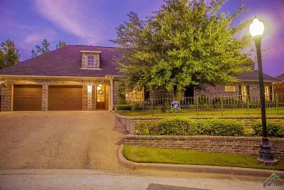 Lindale Single Family Home For Sale: 108 Timber Creek