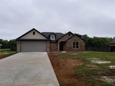 Bullard Single Family Home For Sale: 13972 Olivia Ln