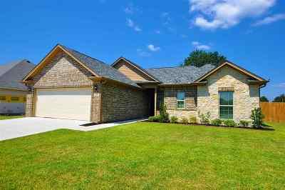 Longview Single Family Home For Sale: 2405 Maggie Lane
