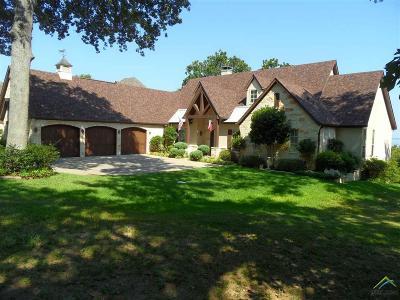 Bullard Single Family Home For Sale: 290 Sunset Circle