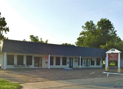 Athens Commercial For Sale: 104 N Dull Averiette