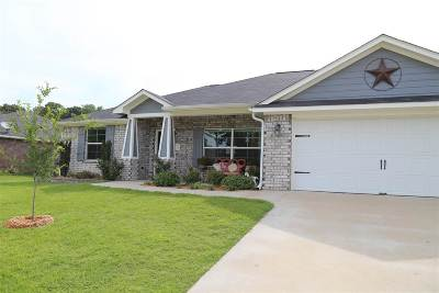 Lindale Single Family Home For Sale: 204 Mission Crest Cir
