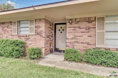 Edom Single Family Home For Sale: 9948 Fm 314