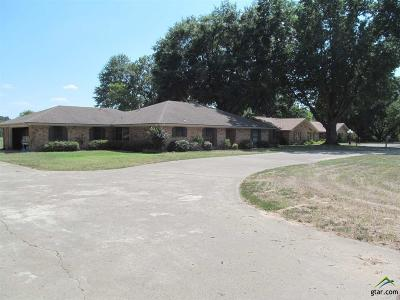 Wood County Single Family Home For Sale: 305 W Coke Rd