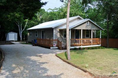 Bullard Single Family Home For Sale: 321 Inwood Street