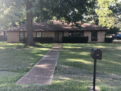 Whitehouse Single Family Home For Sale: 115 Sherry Drive