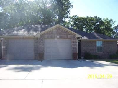 Flint Multi Family Home For Sale: 6818 Walnut Hill