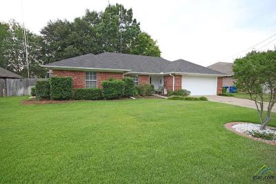 Whitehouse Single Family Home For Sale: 214 Eastgate