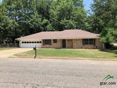 Whitehouse Single Family Home For Sale: 1205 Langford