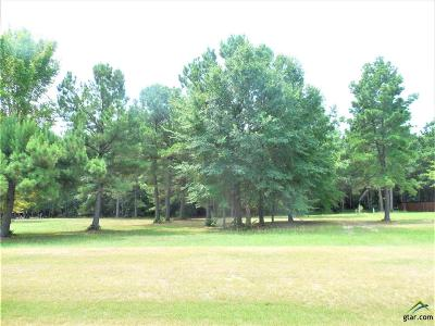 Lindale Residential Lots & Land For Sale: 24441 Stallion Park Place (Stallion Lake Ranch)
