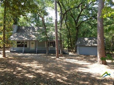 Holly Lake Ranch Single Family Home For Sale: 176 Mesa Verde Path