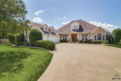 Lindale TX Single Family Home For Sale: $349,000