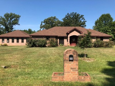 Longview Single Family Home For Sale: 198 Tracey Dr.
