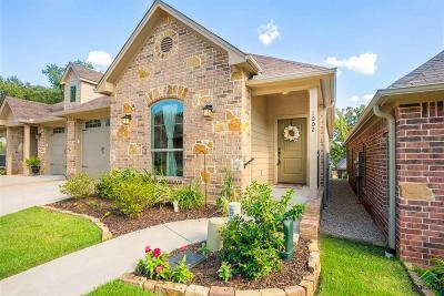 Longview Single Family Home For Sale: 1002 Cielo Way